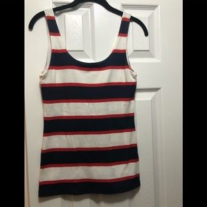 Banana Republic tank small